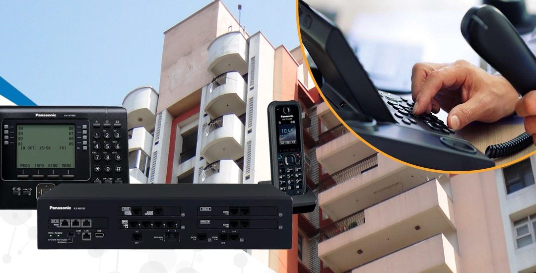 Benefits Of Epabx System For Business Team Telesystem
